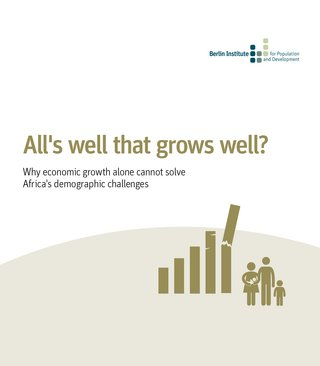 Cover: All's well that grows well?
